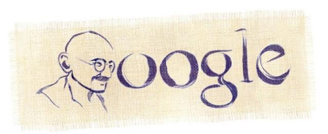 Anniversario della nascita di Mohandas Karamchand Gandhi