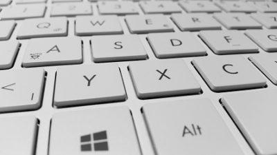 gigabyte keyboard