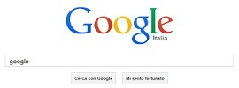 ricerca efficace su google