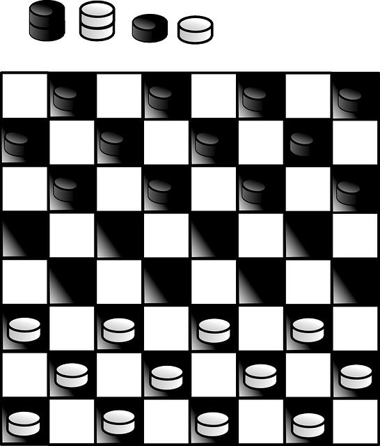 gioco della dama