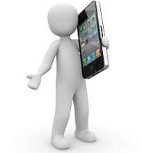 cervicale smartphone